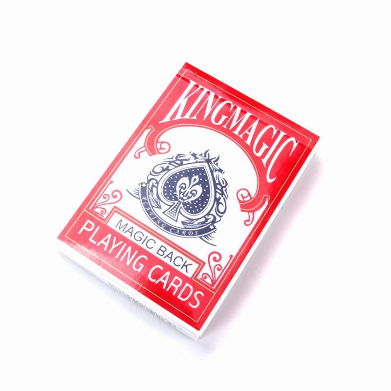 Svengali Deck Magic Gimmick Card Magic Tricks Cards Magician Props Magic Cards Close Up Street Magic