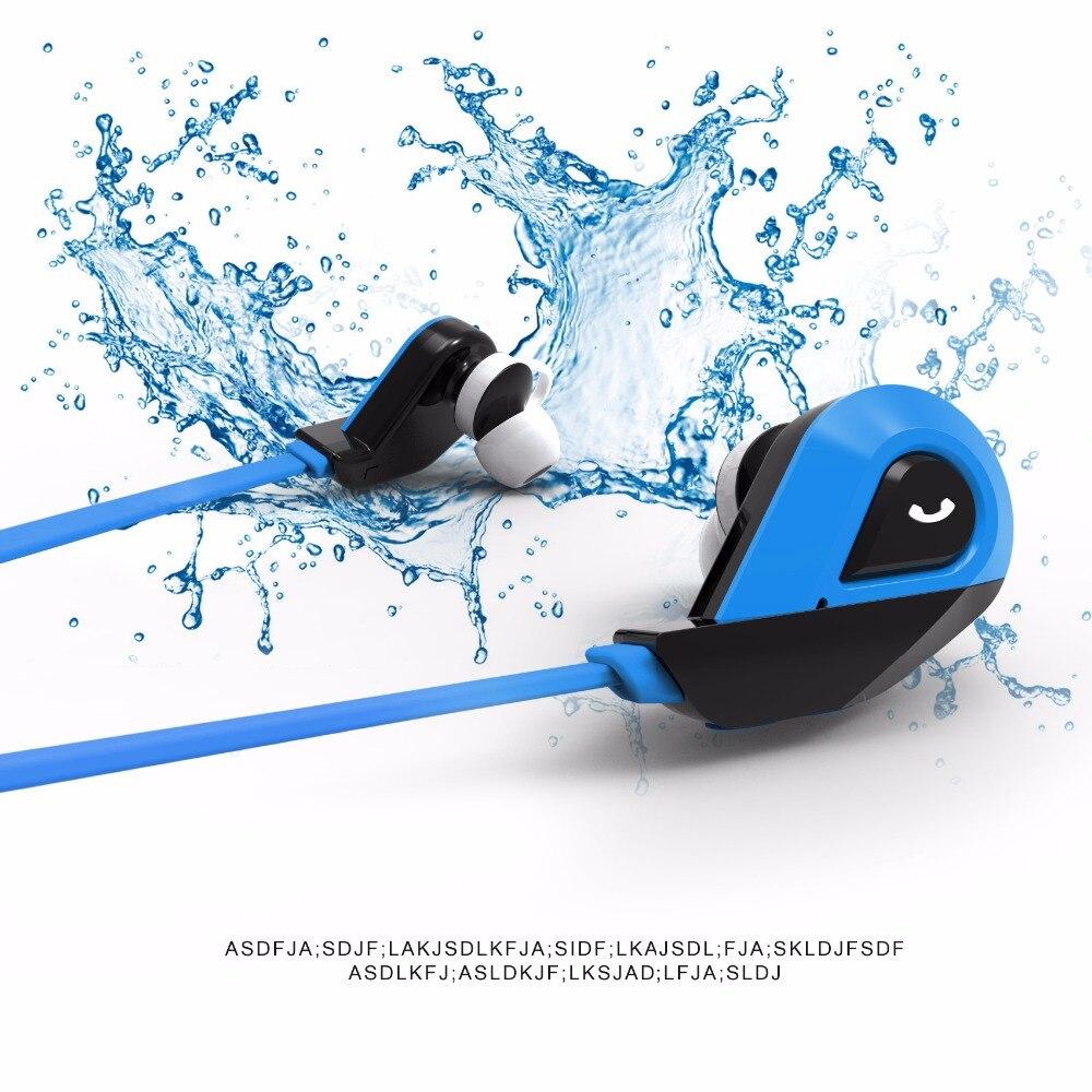 HuanYun Wireless Sports Bluetooth Earphone Ear Hook Headset Stereo Running Studio Music Handsfree With MIC For Phone Xiaomi