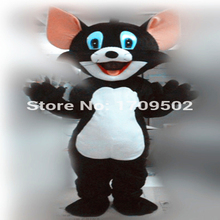 High Quality Tom Adult plush mascot costume for festive & party supplies  disfraces fancy dress anime cosplay