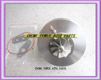 Turbo Cartridge Chra Core GT2056V 751243 751243-0002 14411EB300 14411-EB300 For Nissan Navara Pathfinder 2.5L DI QW25 128KW 2005