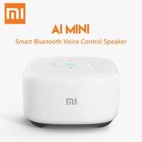 Xiomi Mini AI Speaker Smart Voice Remote Control Portable Bluetooh Speaker For Artificial Intelligent WiFi Mi