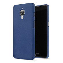 Mobile Phone Accessories For One plus 3 Case Sweatproof Skid Anti-fingerprint  Phone Cases TPU Back Cover For  Oneplus 3