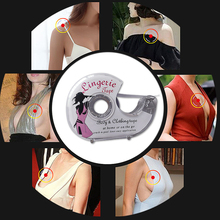 Fashion 1PC High Quality 3 Meters Double Sided Adhesive Waterproof Popular Lingerie Tape Intimates Accessories