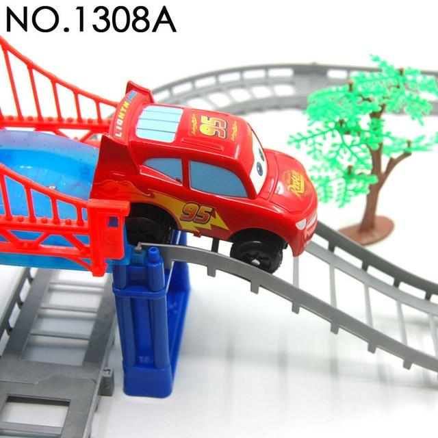 Ferroviario Ruedas Brinquedos Juguete En Coches Caliente Eléctrica De Thomas Ferrocarril Amigos Sus Para Coche Y Juguetes OlTXkiPZwu