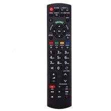 استبدال جهاز التحكم عن بعد لباناسونيك LCD/LED/HDTV N2QAYB000487 N2QAJB000109 ، N2QAJB000161 ، N2QAJB00124 وحدة تحكم عن بعد