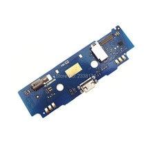 В наличии! для coolpad y90 Новый Оригинальный USB Dock Порт Зарядки доска с Микрофоном Запасных Частей