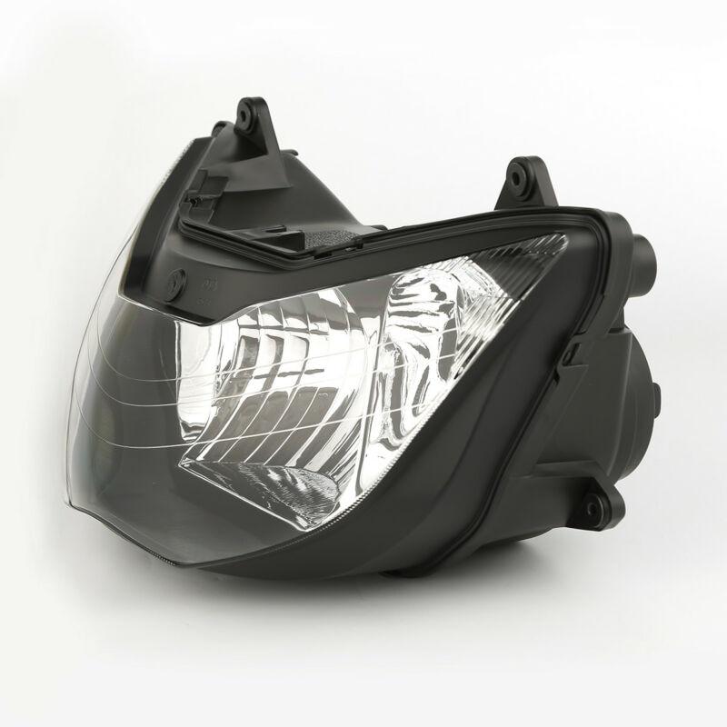 Image 4 - Motorcycle Headlight For Honda CBR 929 900 RR CBR900RR CBR929RR 900RR 929RR 2000 2001 00 01 Motorbike Clear Head Light HeadLamp    -