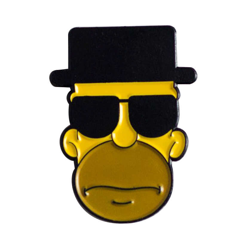 Homerberg (Breaking Bad X Simpsons) Spille
