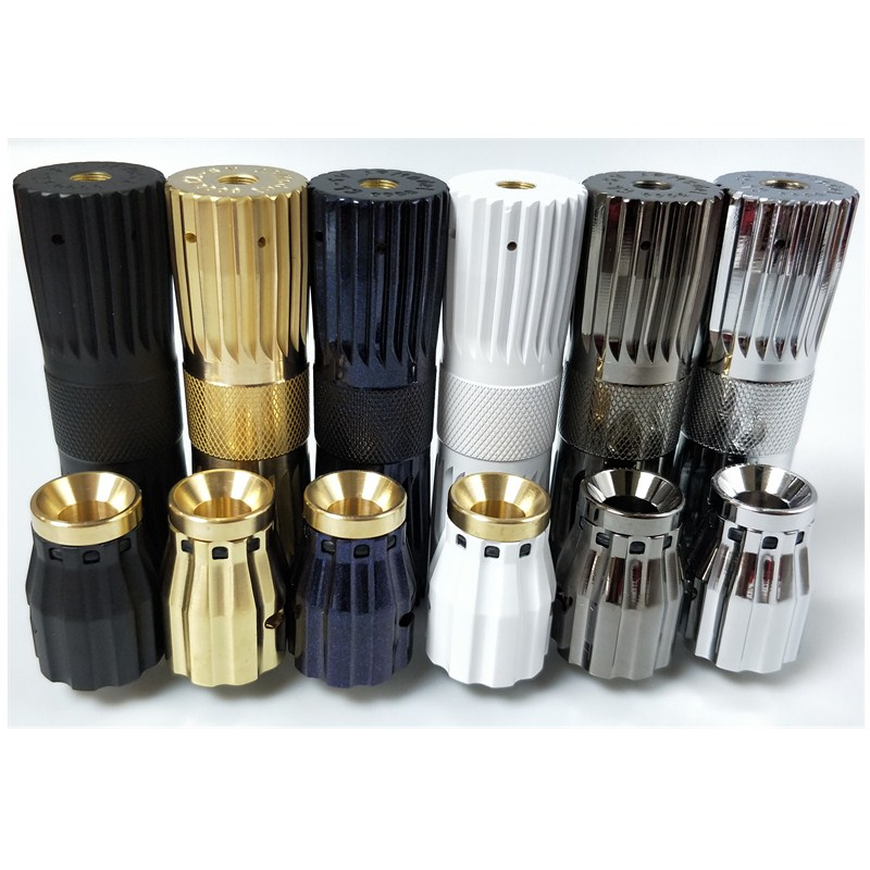 New-arrival-1-1-Cl-japan-model-mech-mod-and-Predator-RDA-mod-kit-Brass-Material (3)