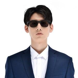 Image 5 - Youpin TS hipster reisenden Sonnenbrille für mann & frau Polarisierte objektiv UV Freien Sport Radfahren Fahren Sonnenbrille
