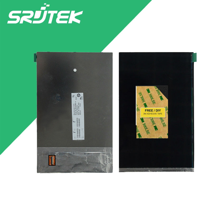 For 7 inch Lenovo TAB A7 A7-50 A3500 New LCD Display Panel Screen Digitizer Monitor Replacement lcd display screen panel monitor repair part p101kda ap1 p101kda ap1 10 1inch hd lcd for lenovo tab 2 a10 70l a10 70lc a10 70f