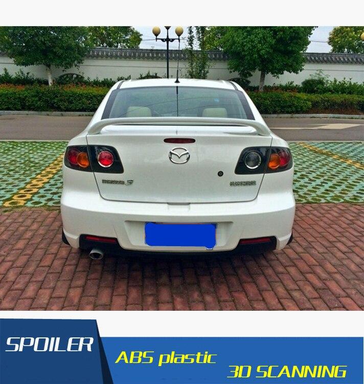 Popular Mazda 3 Spoilers-Buy Cheap Mazda 3 Spoilers Lots
