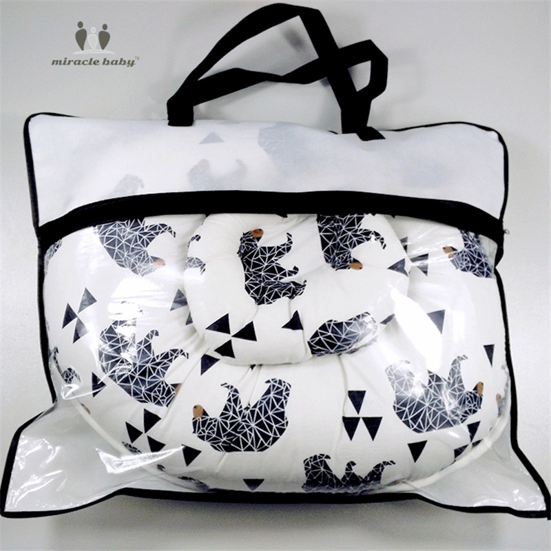 baby pillow 510
