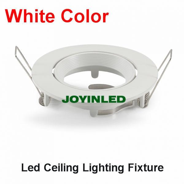 Hot sale led spotlight bracket recessed ceiling led fixtures white 20pcs lamp fixture aeproducttsubject aloadofball Images