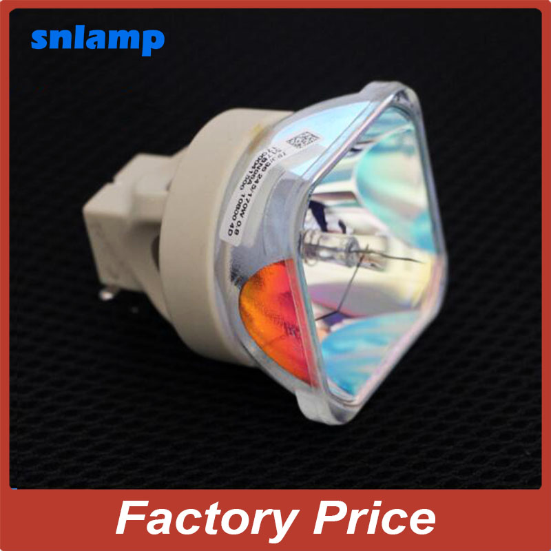100% Original top quality bare  Bulb Projector lamp  RLC-063  for  Pro9500 5j j1s01 001 original projector bare lamp for benq mp610 mp610 b5a mp620p w100 projector