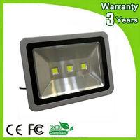 (12 шт./лот) 100-110LM/w 3 года гарантии IP65 водонепроницаемый DC12V 24 В 150 Вт Светодиодный прожектор 12 В светодиодный прожектор открытый пятно лампы