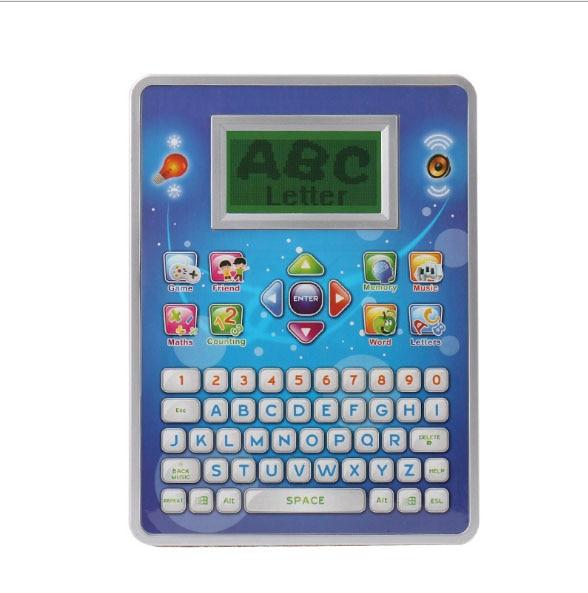 Offre spéciale nouveau écran lcd enfants tôt educcation machine d'apprentissage tablet pc lecture machine