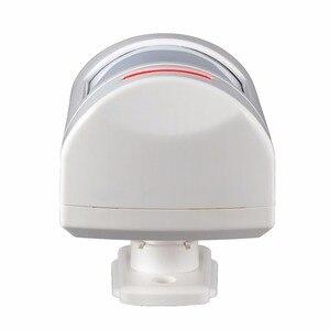 Image 5 - Kerui ワイヤレス警報赤外線検出器アンチペット pir センサー検知器検出距離 kerui 警報システム