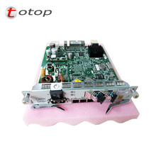 ZTE C320 SMXA/3 Uplink/Control Board Support ZTE C320 GPON EPON OLT 10GE Optical Line Termina(China)