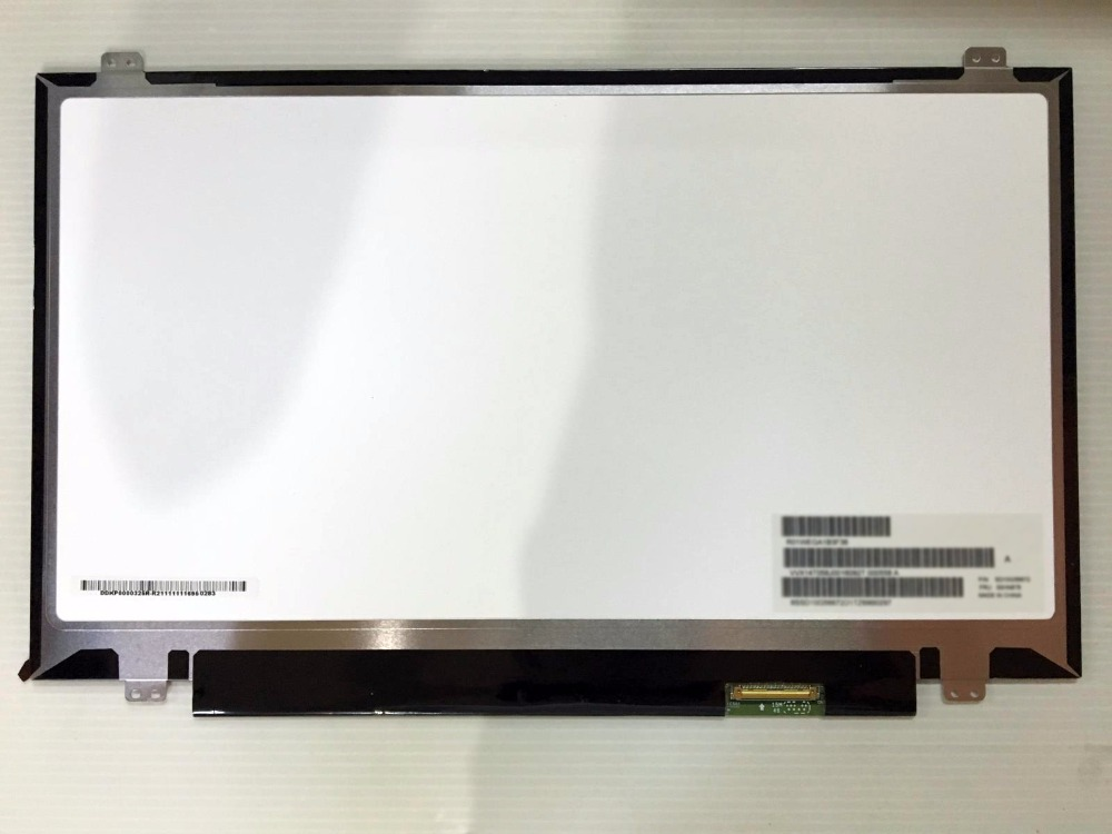 17 3 Laptop LED LCD Screen For Lenovo IdeaPad 110 17ACL 110 17IBD V110 17IKB 1600x900