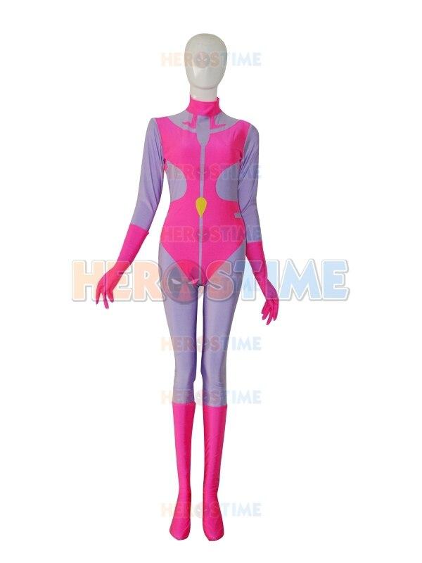 Il più nuovo costume femminile del costume da spandex di Halloween - Costumi di carnevale