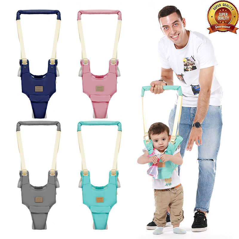 New Arrival Baby Walker,Toddler Baby Harness Assistant Toddler Leash For Kids Learning Walking Baby Belt Child Safety Dropship