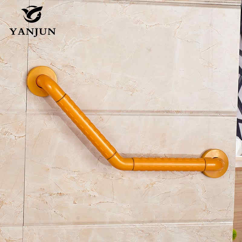 Aliexpress.com : Buy Yanjun Shower Tub Safety Handle Bathroom Grab ...