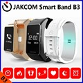 Jakcom B3 Smart Band New Product Of Smart Electronics Accessories As Tracker Smartwatch 3 Swr50 Reemplazo Pulsera For Xiaomi 2