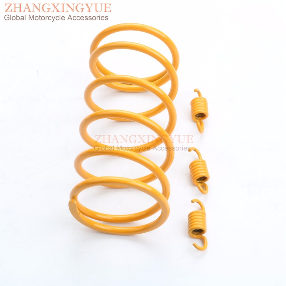 1500RPM Scooter Torque Spring Performance Clutch Springs for YAMAHA