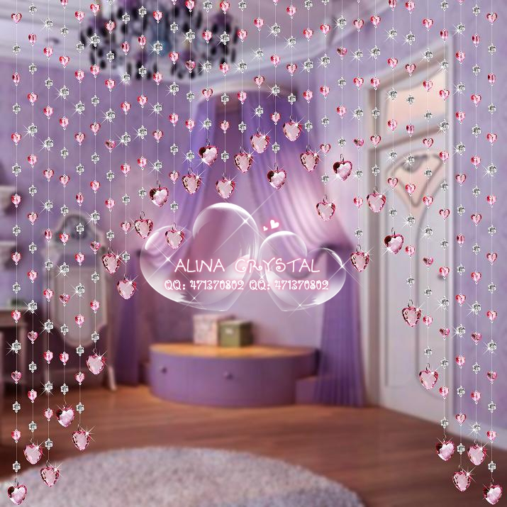 Aliexpress Com Free Shipping Gl Crystal Beads Curtain. Crystal Door Curtain Beads   Curtains Design Gallery