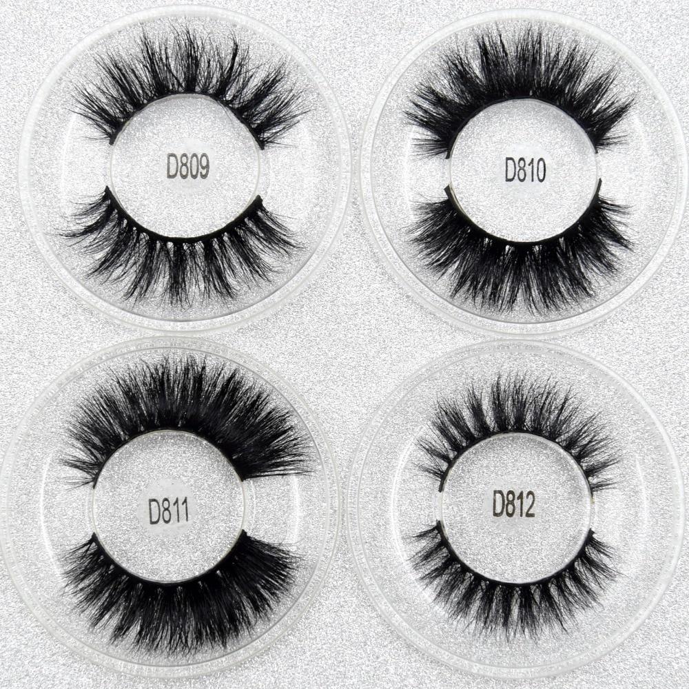 122bed063ff Visofree Mink Eyelashes 3D Mink Lashes Dramatic Eye Lash Handmade Cruelty  free Mink Lashes 13 Styles False Eyelashes Makeup Lash-in False Eyelashes  from ...
