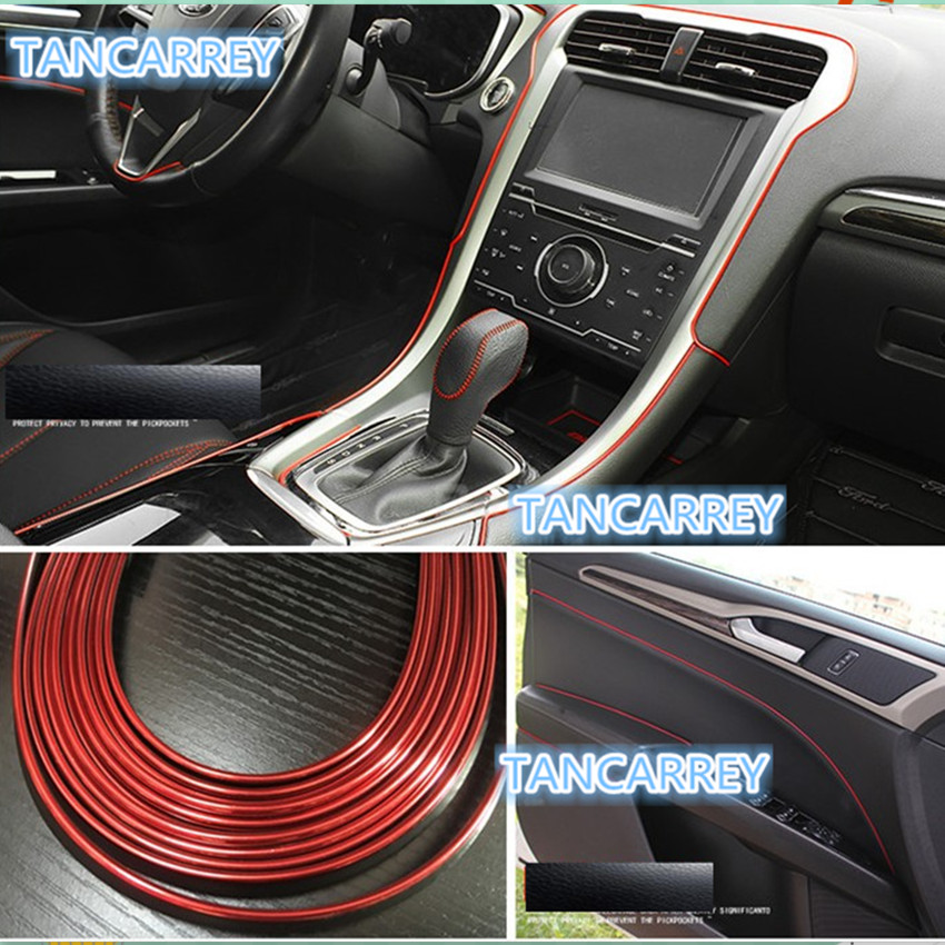2018 new car interior decorate accessories for seat ibiza jeep renegade citroen c4 toyota c hr. Black Bedroom Furniture Sets. Home Design Ideas