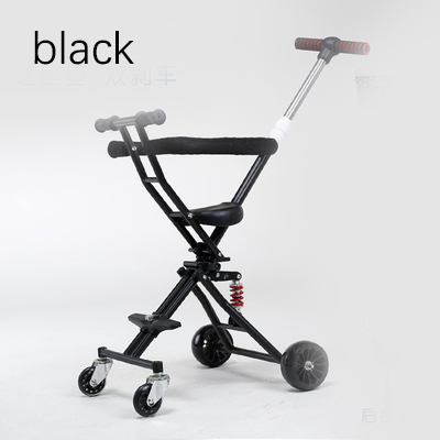 New Childrens tricycle scooter 1-3-5-2-6 year old baby stroller light baby trolley  bicycle for boys and girls  New Childrens tricycle scooter 1-3-5-2-6 year old baby stroller light baby trolley  bicycle for boys and girls
