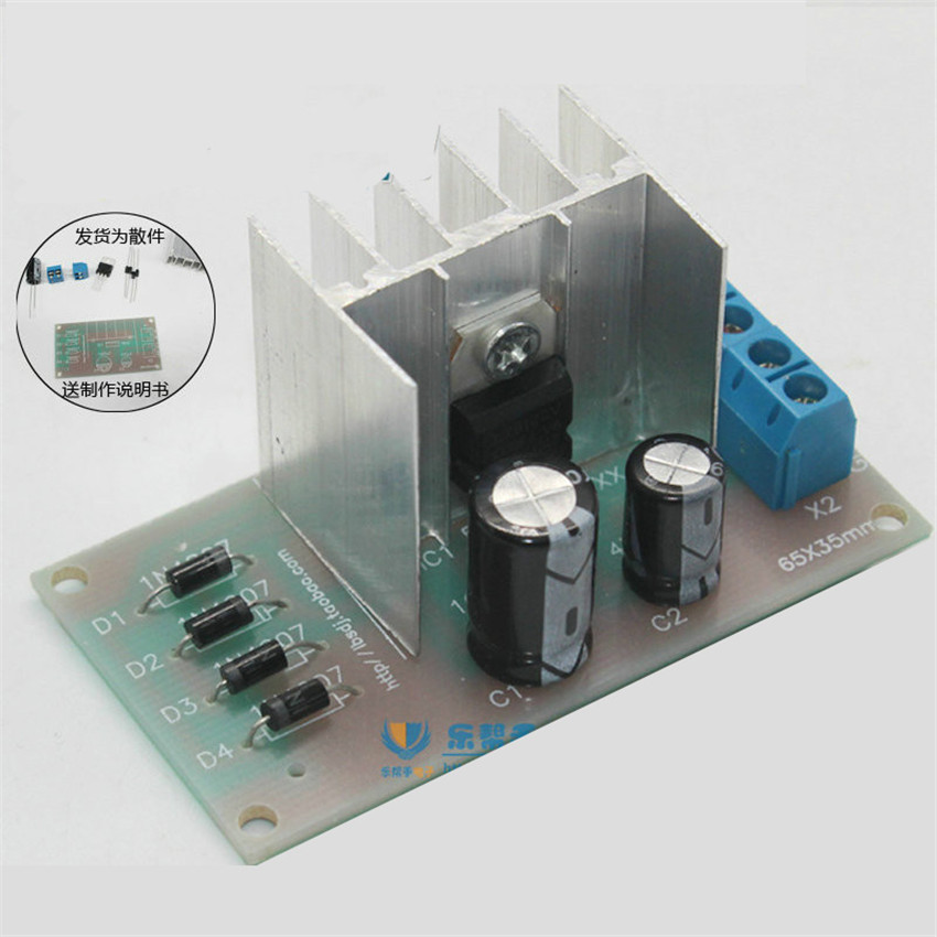 Electronic Kits For Assembly : Electronic pcb assembly reviews online shopping