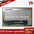 ЖК-Матрица 10.1 Экран Ноутбука 10 ''N101L6-L0B N101L6-L0A BT101IW01 B101AW03 HSD101PFW2 N101L6-L02 N101L6-L01
