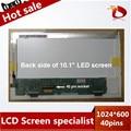 Matriz LCD de 10.1 Laptop N101L6-L0A Pantalla 10 ''B101AW03 HSD101PFW2 BT101IW01 N101L6-L02-L01 n101l6 N101L6-L0B