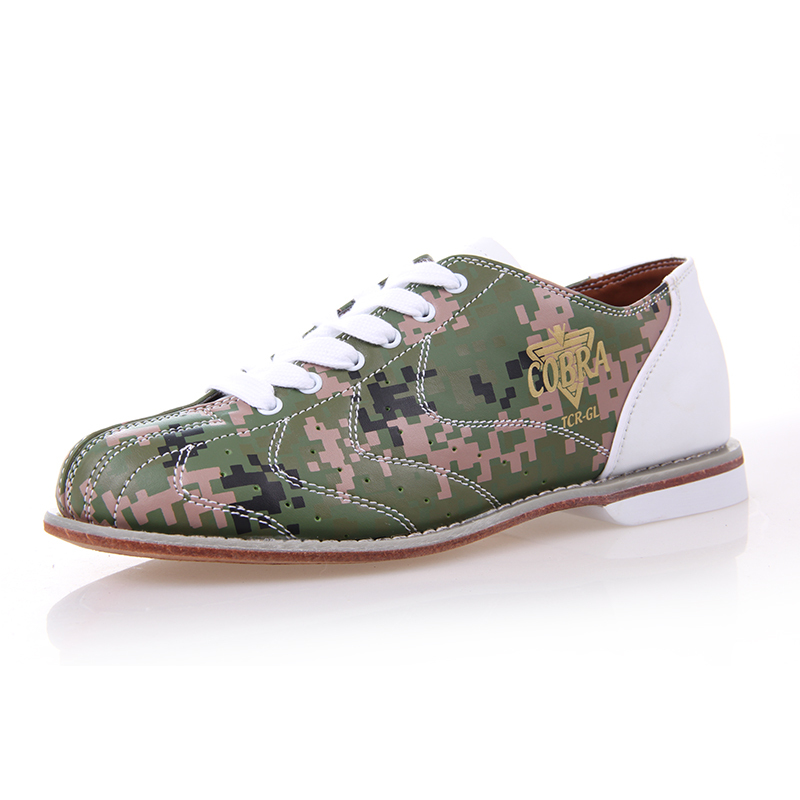 Aliexpress.com : Buy Bowling shoes unisex TCR GL camouflage ...