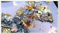 New Fast Shipping 2000g high pure Bismuth, Bismuth Metal, Bismuth ingot, 99.99% pure Purity for making Bismuth Crystals