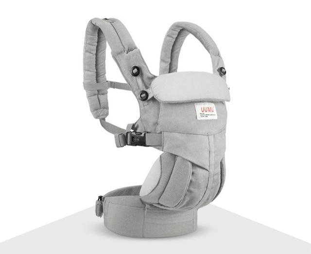 Ergonomic Newborn Baby Carrier backpack Holder Sling Wrap Hip Seat Manduca Kangaroo Porta Bebe