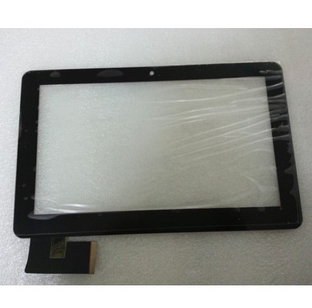 Original New 10.1 Emerson Em1000B Tablet Capacitive touch screen Touch panel Digitizer Glass Sensor Replacement Free Shipping new 9 7 dexp ursus ts197 navis tablet capacitive touch screen panel digitizer glass sensor free shipping