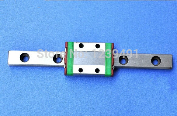 1pcs MGN12 L750mm linear rail + MGN12C carriage