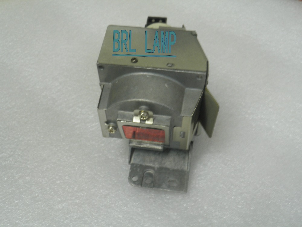 Free Shipping Replacement font b projector b font lamp with housing 5J J8G05 001 For Benq