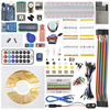 Upgraded Advanced Version Starter Kit The RFID Learn Suite Kit Lcd 1602 Flame Sensor With Retail