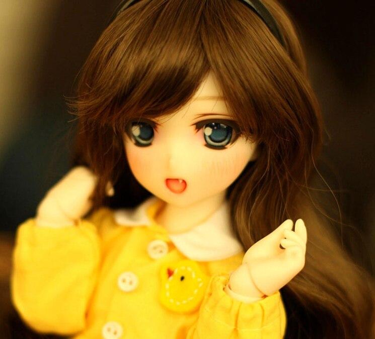 1 6BJD doll REN free eye to choose eye color