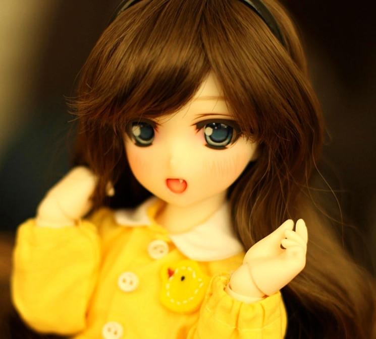 1/6BJD doll - REN free eye to choose eye color