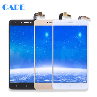 LCD Display For Xiaomi Redmi Note 4X Note4X Touch Screen Mobile Phone Lcds Digitizer Assembly Replacement