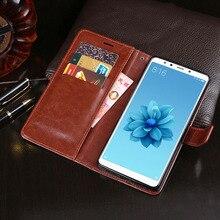 Business Case Xiaomi Mi A2 Case PU Leather Flip Cover For Xiomi Mi A2 MiA2 Lite Dirt-resistant Wallet Case Cover mi a2 smart flip stand mirror case for xiaomi mi a2 case clear view pu leather cover for xiaomi mi a2 case cover mia2 xiaomi a2