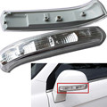 High Quality For Chevrolet Captiva 2011 2012 2013 2014 Car Rear View Mirror Turn Signal Light Side Mirror LED Lamp car-styling