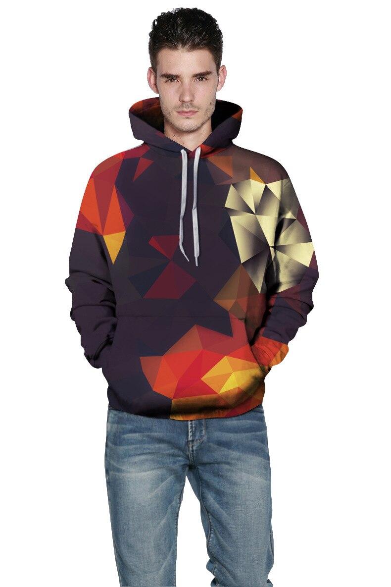 2018 autumn new men 39 s fashion hoodies 3D printing casual hoodie sweatshirts men in Hoodies amp Sweatshirts from Men 39 s Clothing