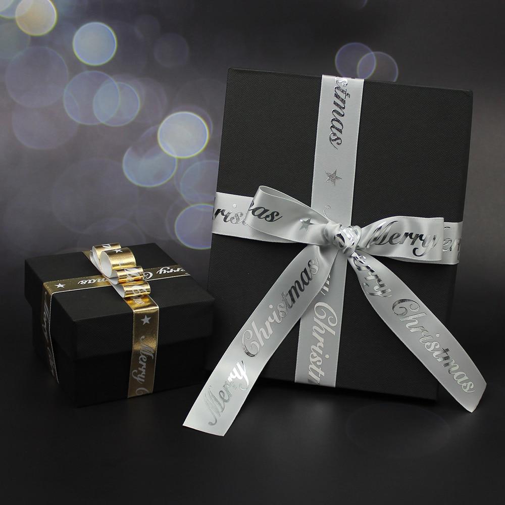 gift ribbon packing